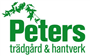 Peters Trädgård & Hantverk