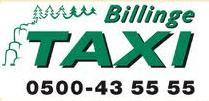 Billinge Taxi