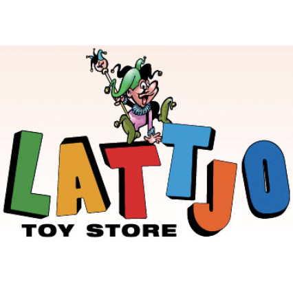 Lattjo Toy Store AB - Åre