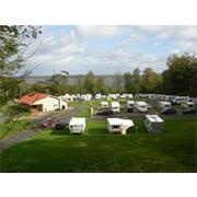 Tostarpsgården Camping