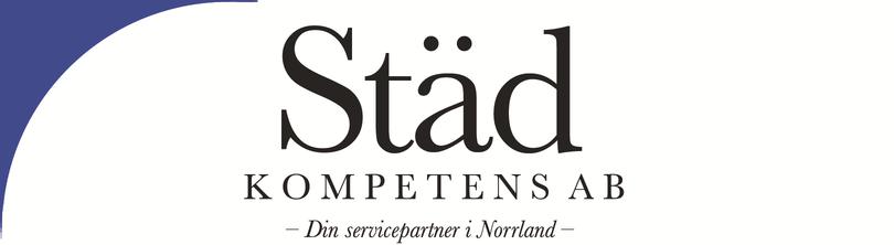 Städkompetens i Norrland AB