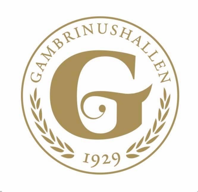 Gambrinushallen
