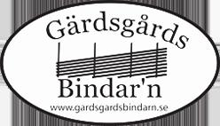 Gärdsgårdsbindar'N - Patrik Andrén