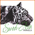 Swed-Asia Travels HB