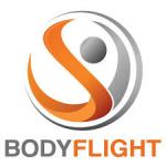 Bodyflight Göteborg