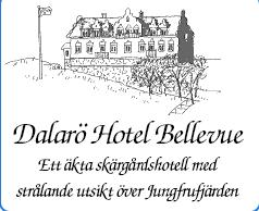 Dalarö Hotel Bellevue
