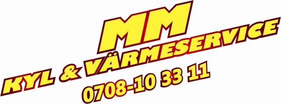 MM Kyl & Värmeservice AB