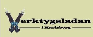 Verktygsladan i Karlsborg