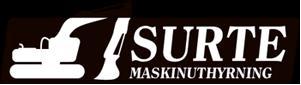 Surte Maskinuthyrning