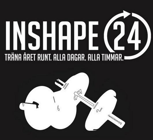 Inshape24 AB