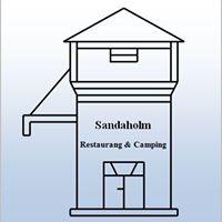 Sandaholm Restaurang & Camping