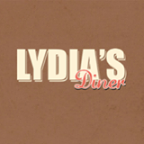 Restaurang Lydia's Diner