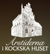 Restaurang Årstiderna AB Årstiderna i Kockska Huset