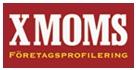 XMOMS Företagsprofilering AB