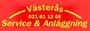 Västerås Service & Anläggning AB