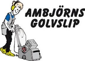 Ambjörns Golvslip