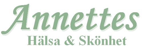 Anettes Hälsa & Skönhet