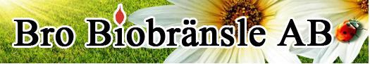 Bro Biobränsle AB
