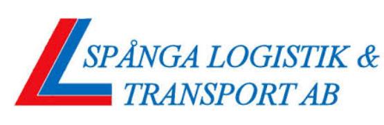 Spånga Logistik & Transport AB