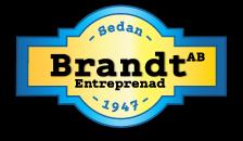 Brandt Entreprenad AB