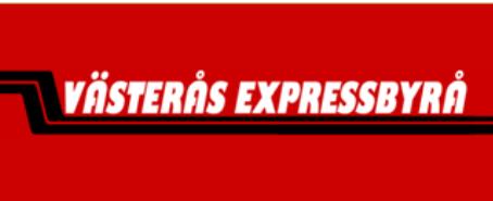Västerås Expressbyrå AB