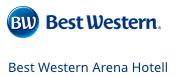 Best Western Arena Hotell