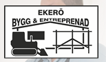 Ekerö Bygg & Entreprenad AB