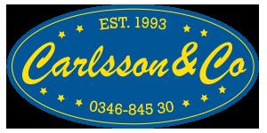 Carlsson & Co AB