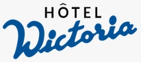 Hotell Hotel Wictoria