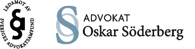 Advokat Oskar Söderberg AB