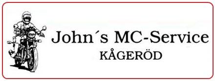 Johns Mc-Service