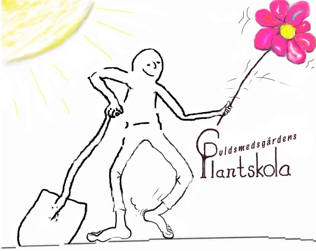 Guldsmedsgårdens Plantskola