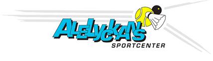 Alelyckan SportCenter