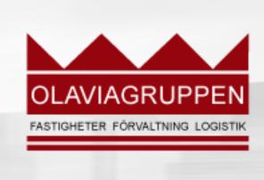 Olavia Logistik AB