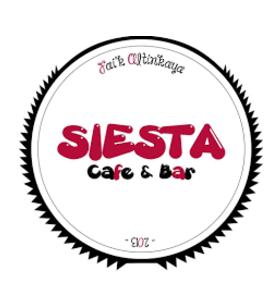 Café Siesta