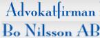 Advokatfirman Bo Nilsson AB