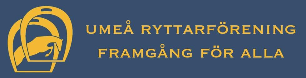 Umeå Ryttarförening