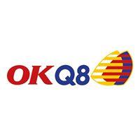 OKQ8 i Malmö-Sturup