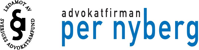 Advokat Per Nyberg AB