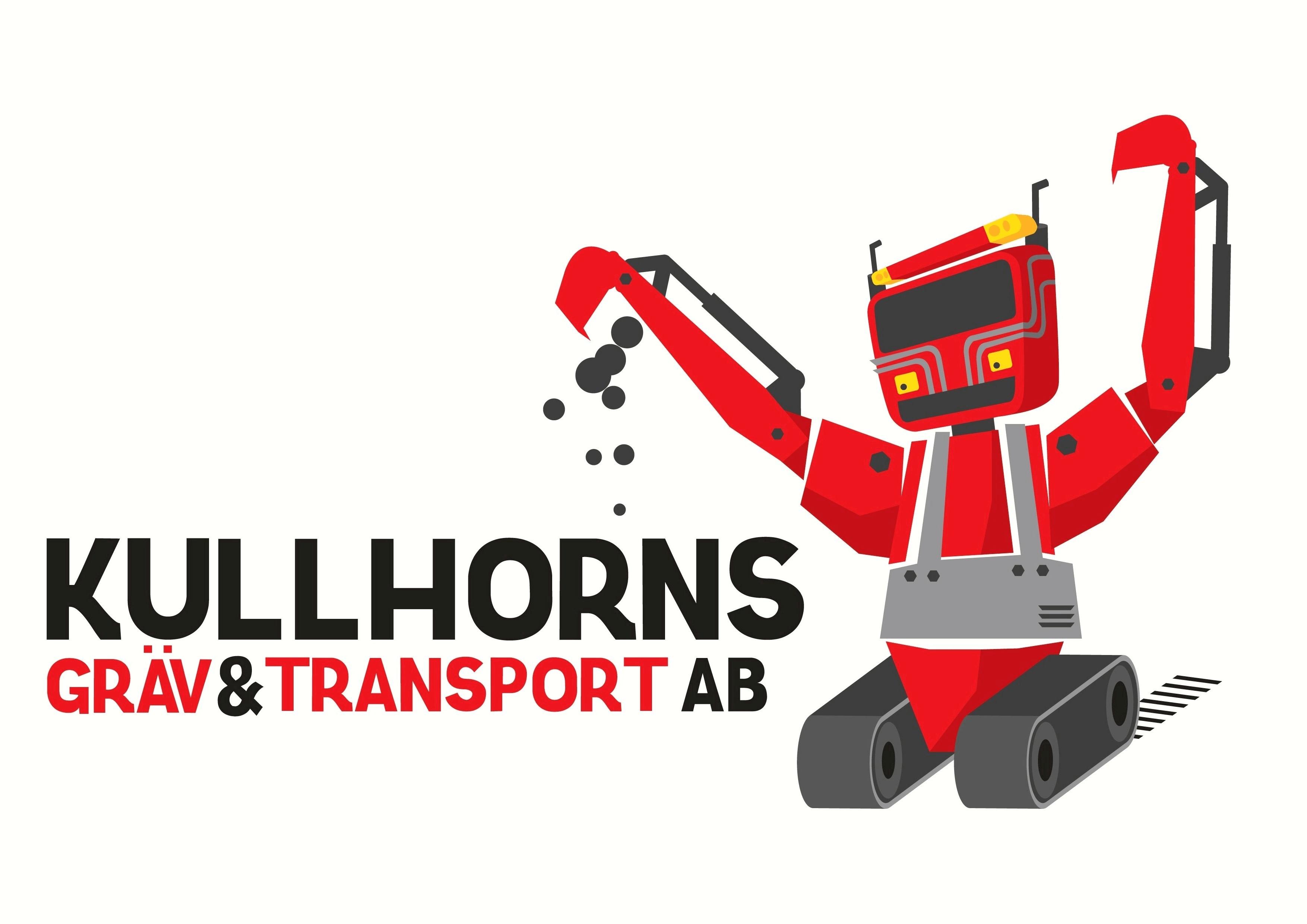 Kullhorns Gräv & Transport AB