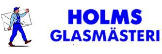 Holms Glasmästeri AB