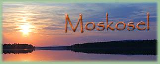 Moskosel Camping & Stugor