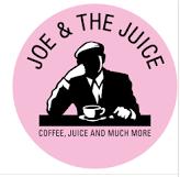 JOE & THE JUICE TB AB