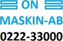 ON-Maskin AB