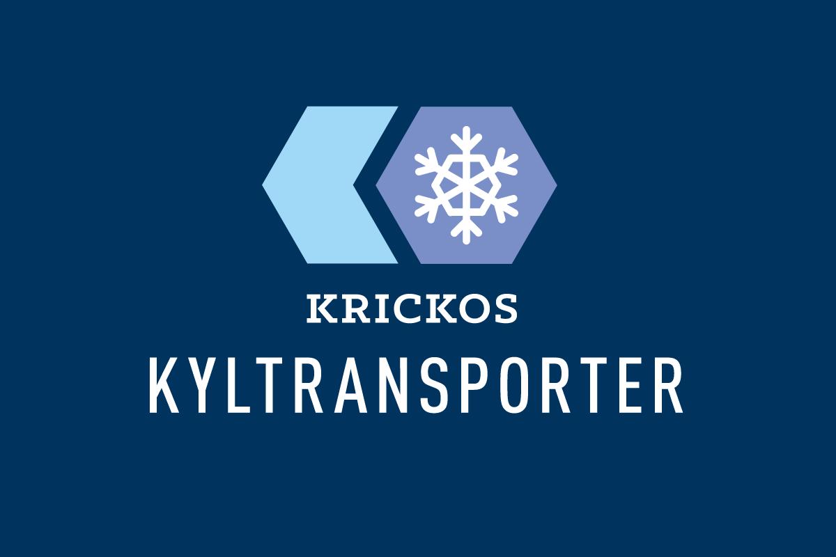 Krickos Kyltransporter AB
