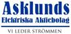 Asklunds Elektriska AB