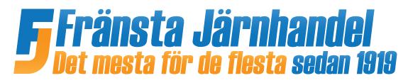 AB Fränsta Järnhandel Järnia