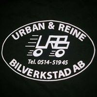 Urban & Reine Bilverkstad AB