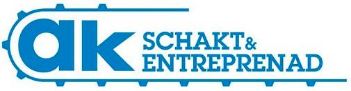 AK Schakt & Entreprenad AB