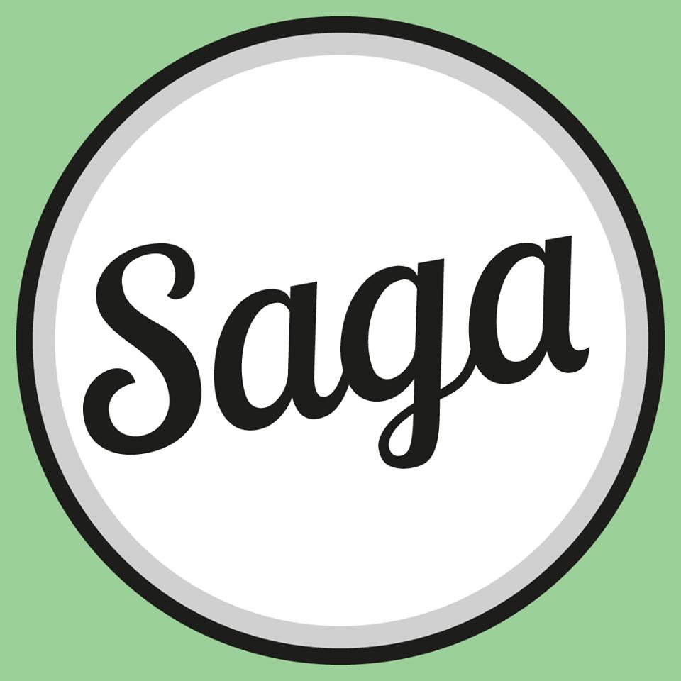 Saga Restaurang